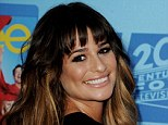 Because I'm worth it: Actress Lea Michele has reportedly landed a $1million contract as the face of cosmetics brand L'Oréal