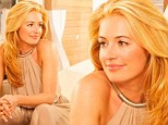 'I can be ready to go out in five minutes!': Cat Deeley spills the beans on her natural and 'low maintenance' beauty regime