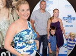 Melissa Joan Hart has given birth to her third son