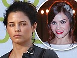Radiant Jenna Dewan-Tatum looks positively glowing as she goes make-up free after workout session