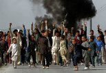 Demonstrations in Kabul over a recent U.S.-made film considered anti-Islamic