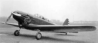 Consolidated P-30A