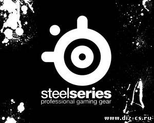 Steelseries. GUI