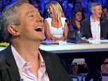 Louis Walsh steps in on the X Factor
