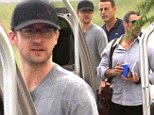 Just getting started: Justin Timberlake bachelor party rages on in Cabo