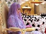 Princess Hafizah Sururul Bolkiah