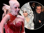'I love eating pasta and pizza!': Lady Gaga blames 25lb weight gain on her dad's delicious food