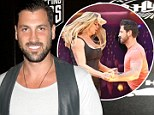 Together again: The professional, who still has three seasons left on his contract, will team up again with Kirstie Alley for Dancing with the Stars: All-Stars