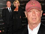 Late director Tony Scott left his estate to his wife and their two sons before committing suicide in August, according to a new report