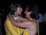Before the split: Robin Gibb and his wife Molly in 1978. Their divorce divorce remains one of the bloodiest and dirtiest in the inglorious annals of showbusiness break-ups