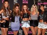 Taking control: The Saturdays have gained a growing fanbase in America this year