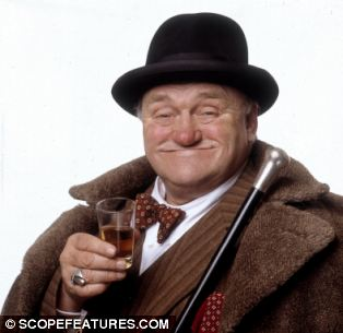Comedian Les Dawson died in 1993 after suffering a coronary