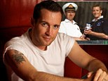 Shipshape again: Jay James Picton has earned a record deal with Decca