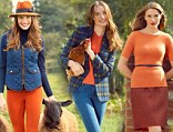 Country casuals