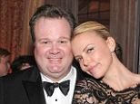 Oscar-winning star Charlize Theron is said to have fallen for Eric Stonehurst