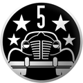 Image:LA Noir Achievement Icon Auto Enthusiast.png