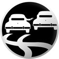 Image:LA Noir Achievement Icon Traffic Stop.png