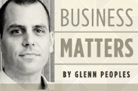 Business Matters: If Apple is Peaking, What Digital Services Are Next?