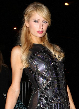 'I'm so sorry': Paris Hilton has apologised for causing offence with her comments about gay men