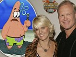 SpongeBob SquarePants voice actor Bill Fagerbakke files for legal separation from wife