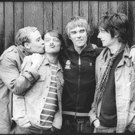 In photos – The Stone Roses' early years