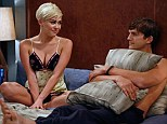 Miley Cyrus in Two and a Half Men