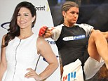 The Expendebelles! Former MMA fighter Gina Carano first to sign up for film's all-female version