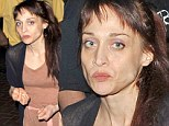 Gaunt: Fiona Apple at the House of Blue in New Orleans on Monday night