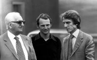 Ferrari Secret History Enzo Lauda Montezemolo