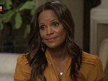 'I empathise with her': Tameka Raymond addresses ex-husband Usher's infidelity with her bridesmaid and their custody dispute in first ever TV interview