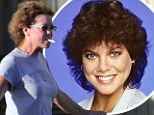 Happy Days are over for Erin Moran: Actress is 'homeless and destitute after being kicked out of her trailer park home'