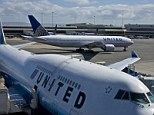 Two United Airlines flight attendants caused their Chicago bound flight from Raleigh, North Carolina to turn back and land after they had an altercation on the plane