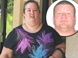 honey boo boo?s mom?s ex and father of her other daughter Jessica Shannon michael anthony ford