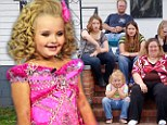 Here Comes Honey Boo Boo has been ordered for more episodes