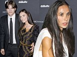 So why haven't Ashton Kutcher and Demi Moore filed for divorce? Exes spark rumours they were never legally married