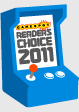 Readers' Choice Best of 2011