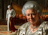 A Portrait of Her Majesty Queen