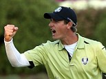 What a day: Nicolas Colsaerts finished in remarkable fashion