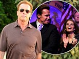 'I became an expert in living in denial': Now Arnold Schwarzenegger admits hiding heart surgery and running for governor from Maria Shriver
