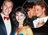 'I had an affair with Brigitte Nielsen': Arnold Schwarzenegger confirms he cheated on wife Maria Shriver with Danish actress