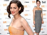 Marion Cotillard's stalker admits to sending disturbing Russian roulette video and hundreds of emails to French star