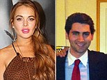 Christian LaBella, Lindsay Lohan 's alleged attacker
