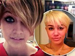 Has Paris Jackson cut her hair in homage to Miley Cyrus? Michael's teenage daughter posts snap of dramatic crop style