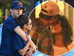 Infatuated: Ashton Kutcher always 'had a thing' for That 70's Show co-star Mila Kunis