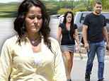 Accusations of drug use fly between Teen Mom star Jenelle Evans and ex-boyfriend Kieffer Delp after disastrous road trip