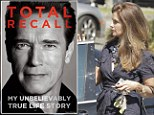 No comment!: Maria Shriver furious after being snubbed by 60 Minutes for Arnie interview
