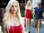 Courtney Stodden's Couple's Therapy co-stars are not impressed with her behaviour