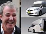 Jeremy Clarkson breached BBC code