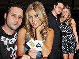 Rob Patterson and Carmen Electra have split up and called off their engagement