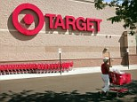 Service with a smile? Target employees across the U.S. have been given a manual to help them give customers an 'amazing' time while shopping in store